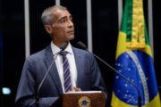 Romário pede, em plenário, que Anvisa acelere aprovação de medicamento contra Atrofia Muscular Espinhal