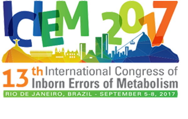 13º Congresso Internacional de Erros Inatos do Metabolismo