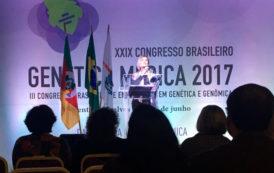 Tecnologia em prol do paciente em destaque no Congresso Brasileiro de Genética Médica