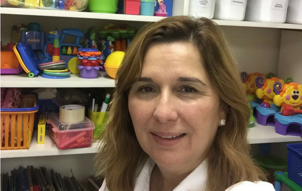 Terapia ocupacional e as doenças raras: tema para Rosa Mitre