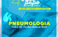 Impacto pulmonar para o paciente com Fibrose Cística é tema de palestra em Curitiba (PR)
