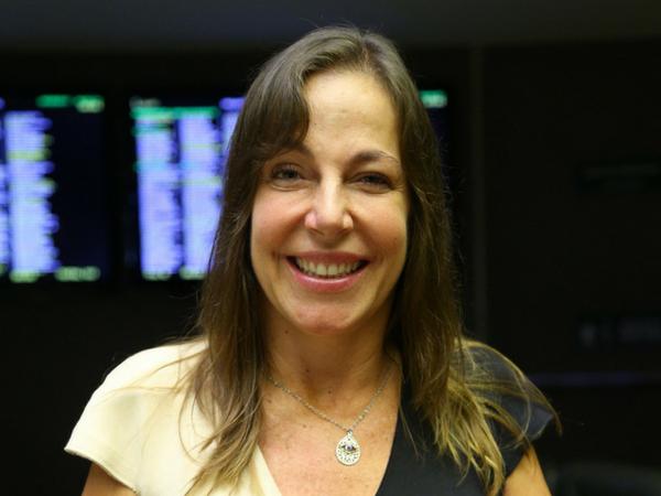Mara Gabrilli, exclusivo: a falta de informação não pode ser rara