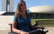 Exclusivo: 'Os pacientes com doenças raras precisam ter sua voz escutada em todas as esferas', destaca Mara Gabrilli