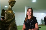 Exclusivo: Mara Gabrilli alerta para a importância da regulamentação do Cuidador no Brasil