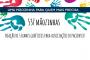 """Ação """"Dê uma mãozinha a quem precisa"""" rendeu mais de 500 mãozinhas na última edição do Congresso Brasileiro de Genética Médica"""