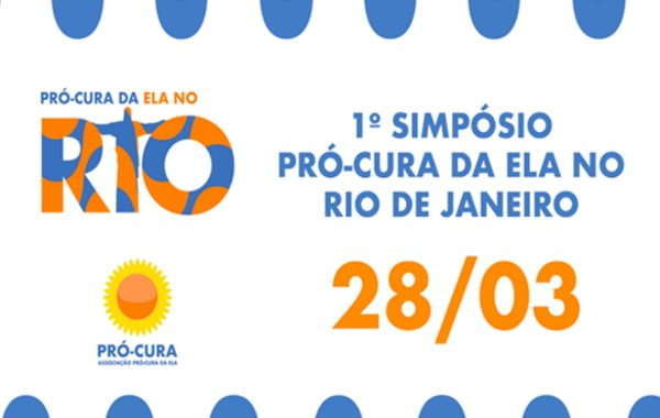 Esclerose Lateral Amiotrófica é tema de simpósio no Rio de Janeiro (RJ)