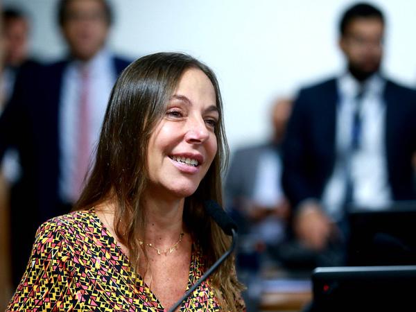 Mara Gabrilli: pandemia e as vidas raras